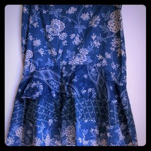 LRL skirt